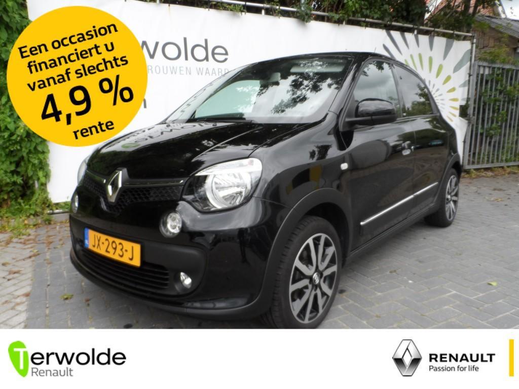 Renault Twingo 1.0 sce série signature viva