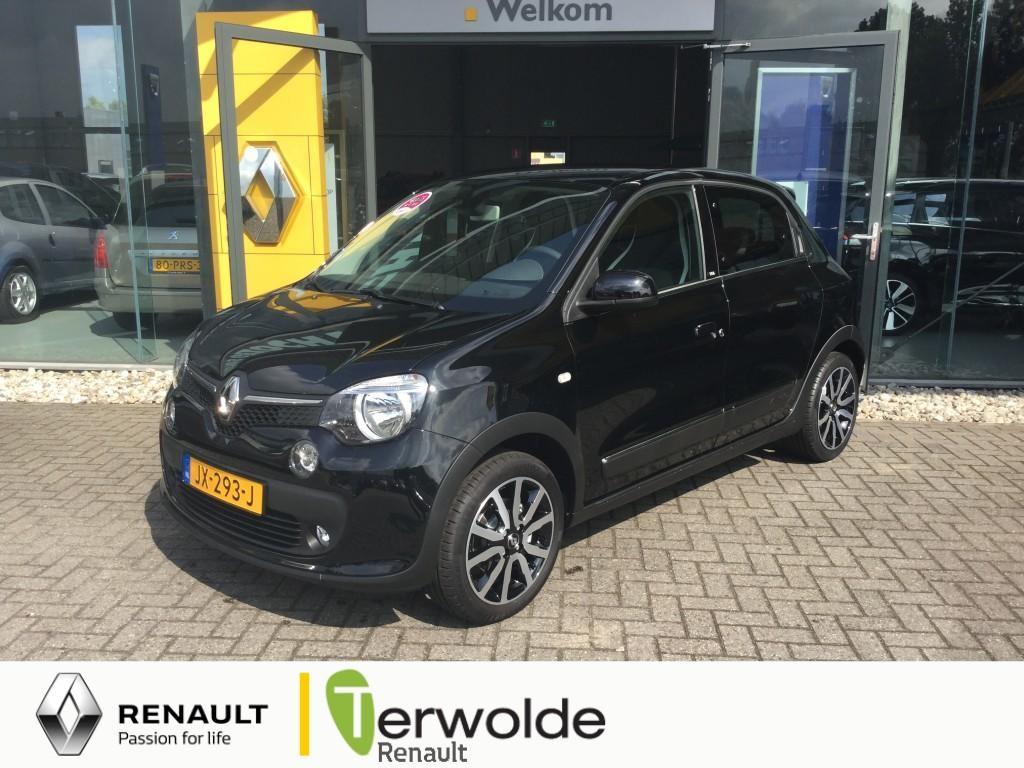 Renault Twingo 1.0 sce série signature viva clima