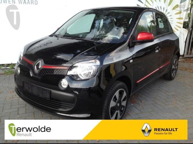 Renault Twingo 1.0 sce collection airco , elektrische ramen , kleine draai cirkel .
