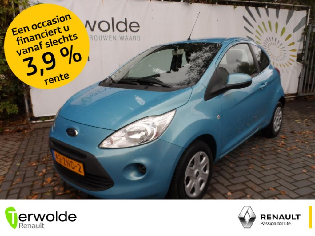 Ford Ka 1.2 champions edition start/stop