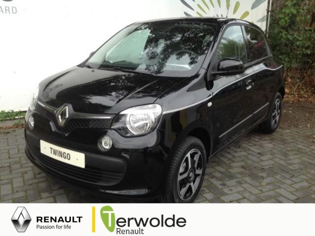 Renault Twingo 1.0 sce limited lmv / airco