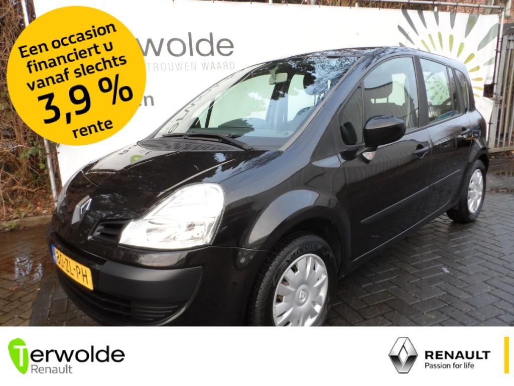 Renault Grand modus 1.2-16v expression automaat