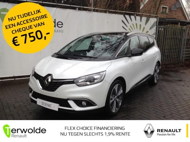 Renault Grand scénic 1.5 dci collection 7p.