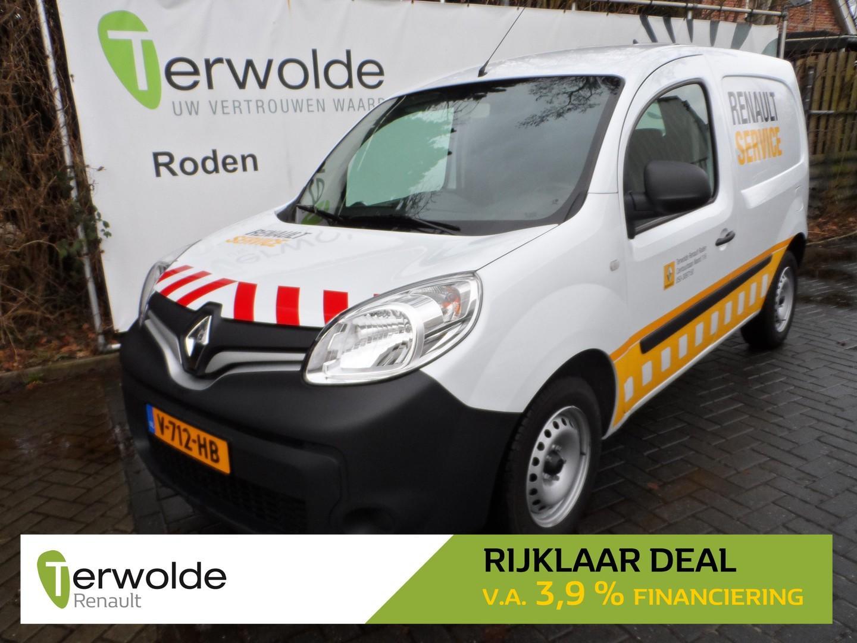 Renault Kangoo 1.5 dci 90 energy comfort rijklaar deal