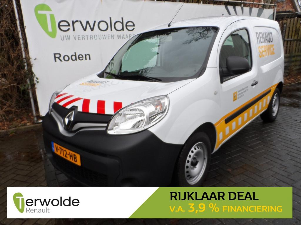Renault Kangoo 1.5 dci 90 energy comfort .