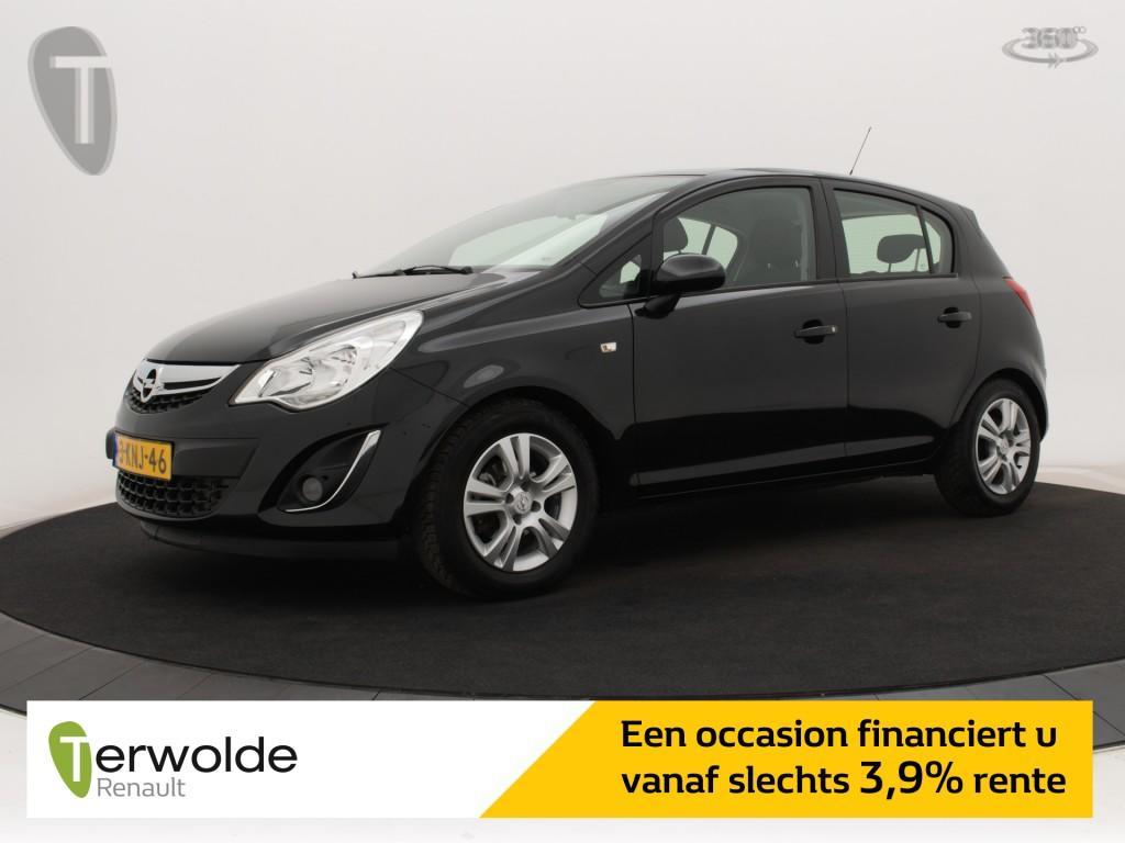 Opel Corsa 1.3 cdti ecoflex s/s design edition