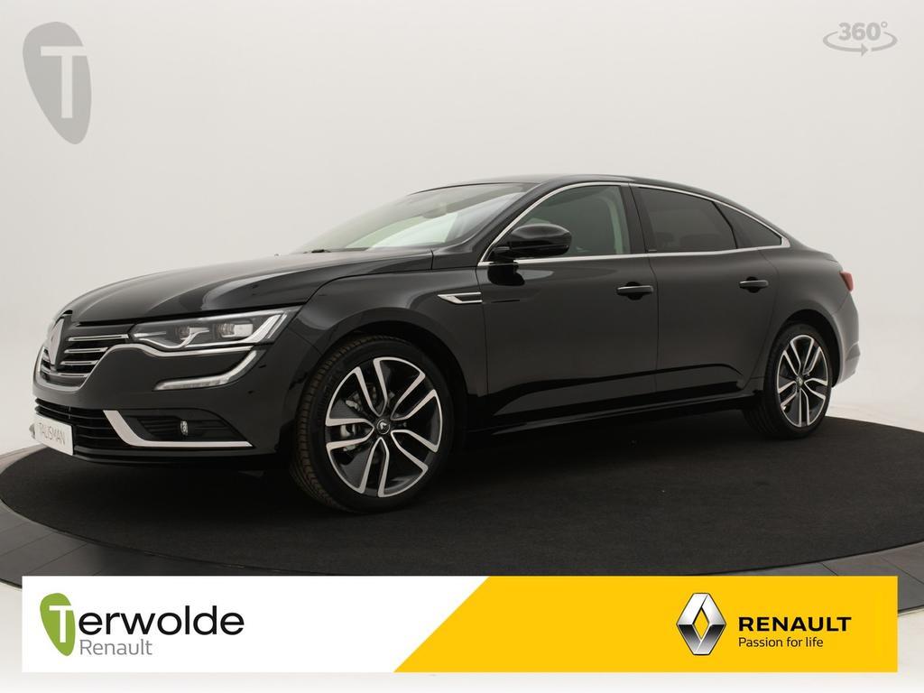 Renault Talisman 1.5 dci intens