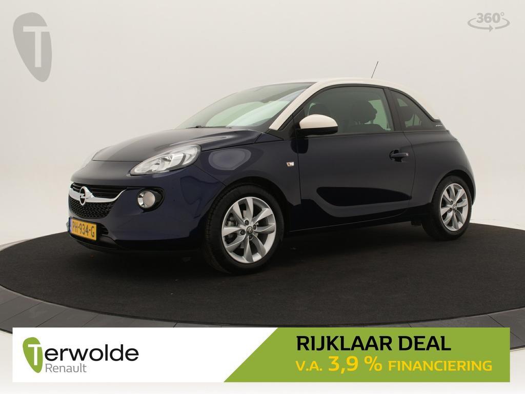 Opel Adam 1.0 turbo jam favourite