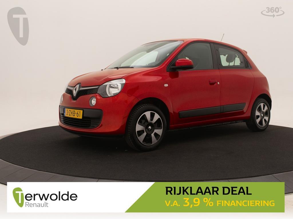 Renault Twingo 1.0 sce expression rijklaar deal