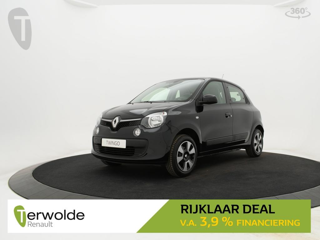 Renault Twingo 1.0 sce collection rijklaar deal