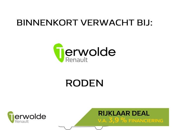 Renault Captur 90pk tce dynamique rijklaar deal
