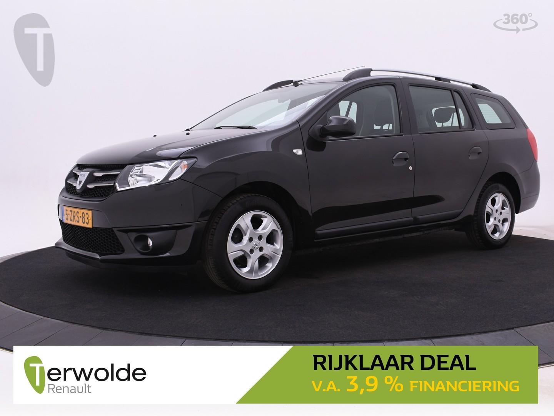 Dacia Logan Mcv 90pk tce prestige rijklaar deal
