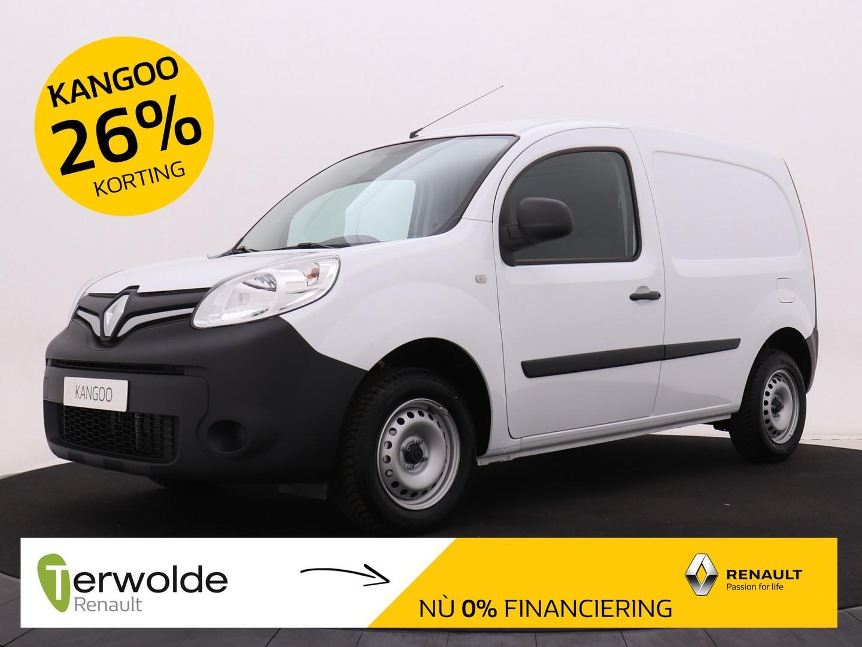 Renault Kangoo 1.5 dci 75 energy comfort nu 24% voorraad korting!!!