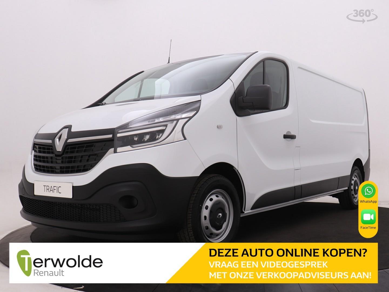 Renault Trafic 2.0 dci 120 t29 l2h1 comfort nu 25% korting!! van €28.720,- voor €21.822,-