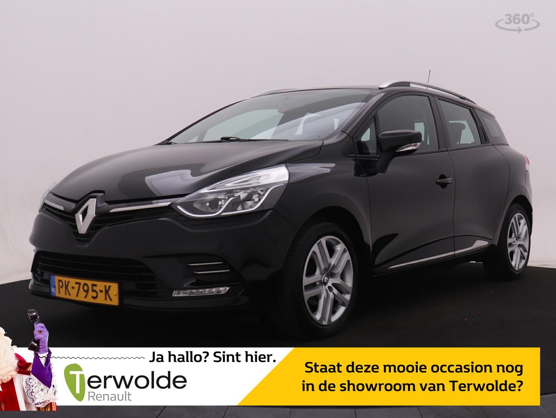 Renault Clio Estate 90pk tce zen airco