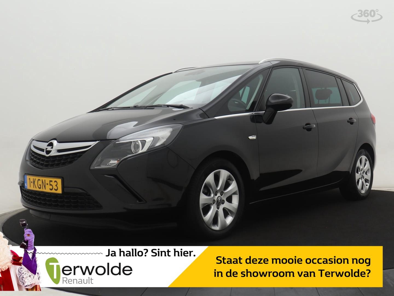Opel Zafira Tourer 1.4 business+