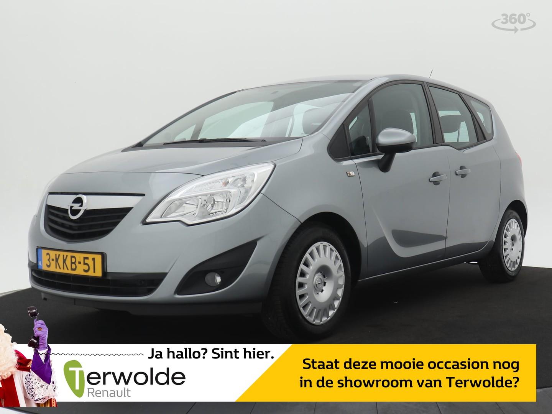 Opel Meriva 1.4 anniversary edition