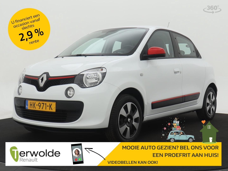 Renault Twingo 1.0 sce collection trekhaak proefrit aan huis is mogelijk!