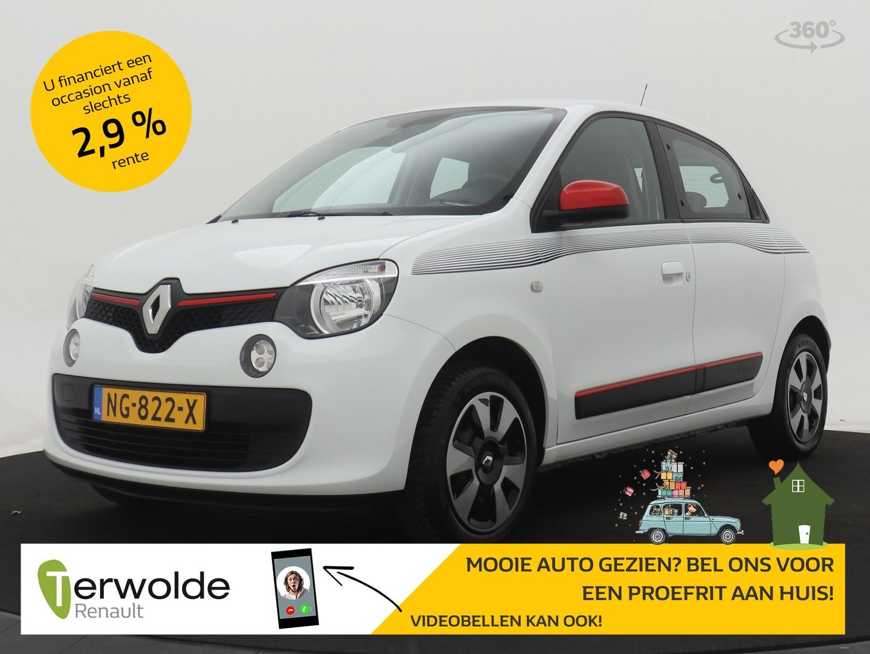 Renault Twingo 1.0 sce collection proefrit aan huis mogelijk!