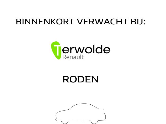 Renault Clio 90pk tce eco night&day proefrit aan huis is mogelijk!