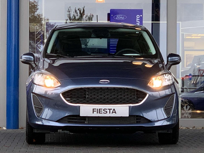 Ford Fiesta 1.1 85pk 5d