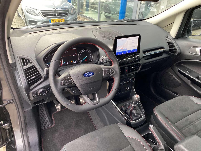 Ford Ecosport 1.0 ecoboost 125pk
