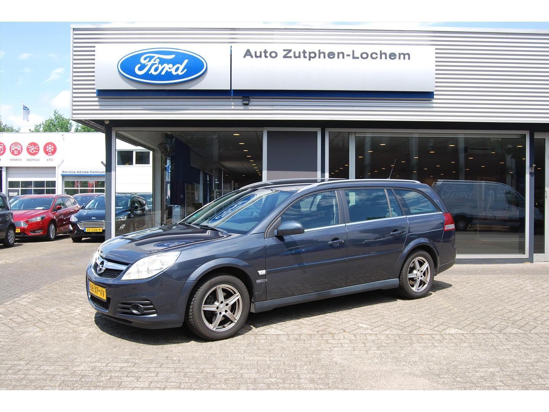 Opel Vectra 1.8 16v st.wgn airco / trekhaak / navi