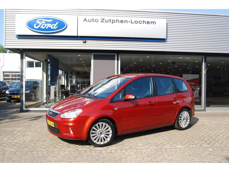 Ford C-max 2.0 145pk titanium