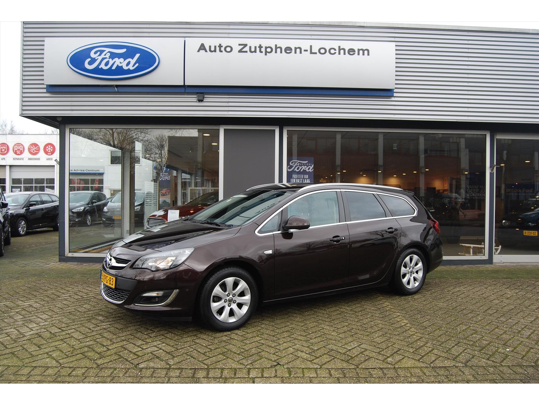 Opel Astra 1.4 turbo wagon