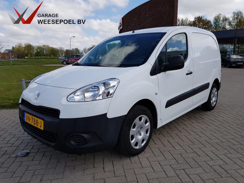 Peugeot Partner 1.6 hdi l1 xr pr+ 55kw