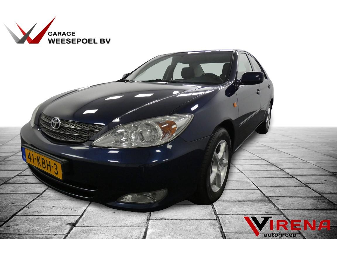 Toyota Camry 3.0 v6 automaat