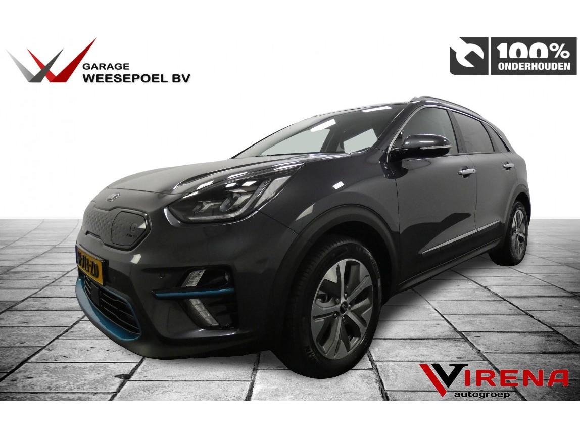 Kia Niro 64kwh executiveline - vol. elektrisch - marge