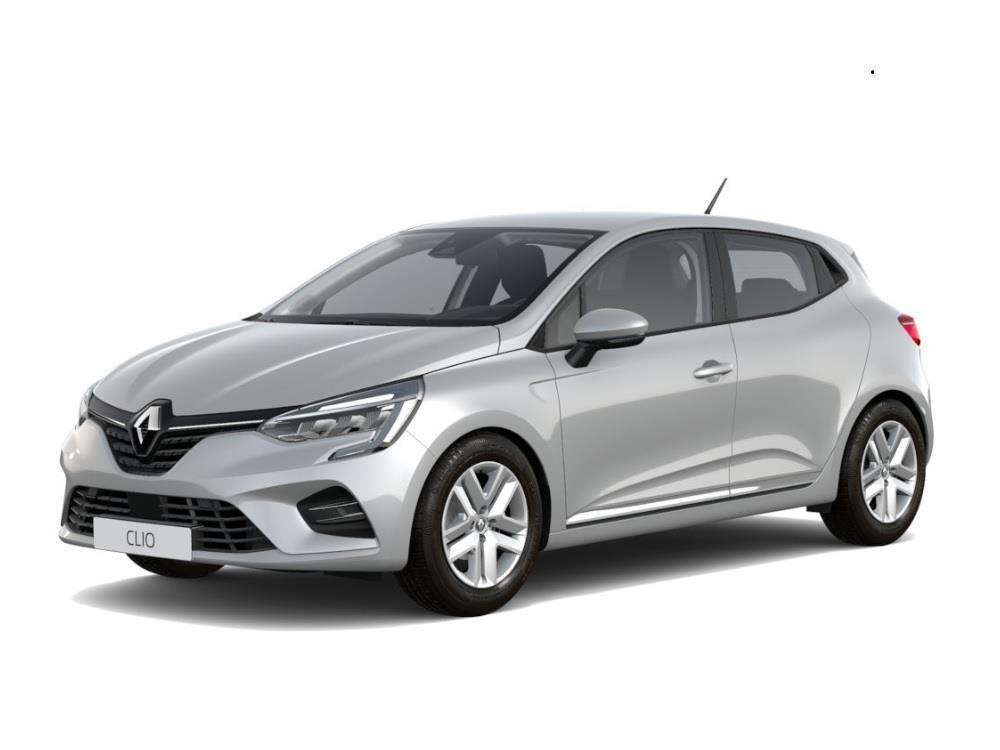 Renault Clio Tce 100pk zen private lease prijs