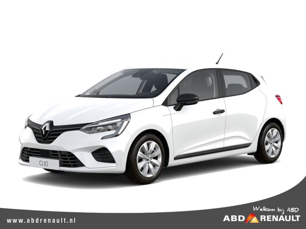 Renault Clio Tce 100pk life