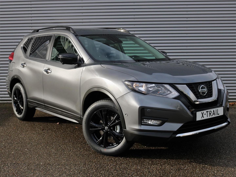 Nissan X-trail 1.3 dig-t n-tec incl €5000,- korting!! rijklaar voor slechts €37.750,-