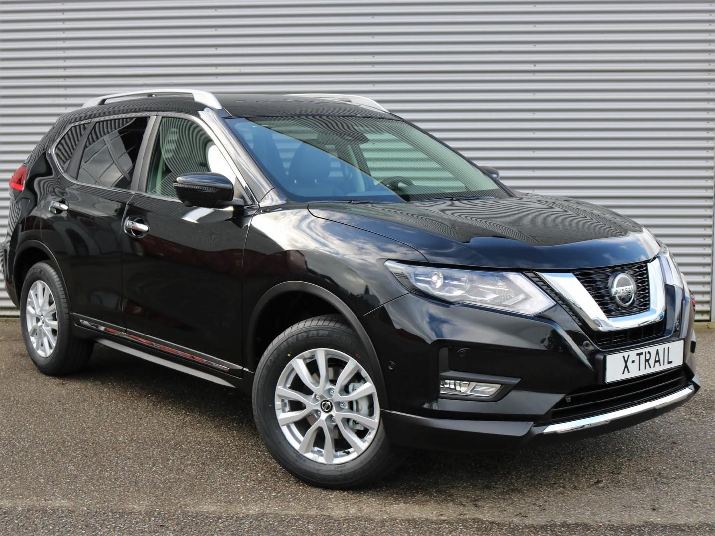 Nissan X-trail 1.3 dig-t business edition
