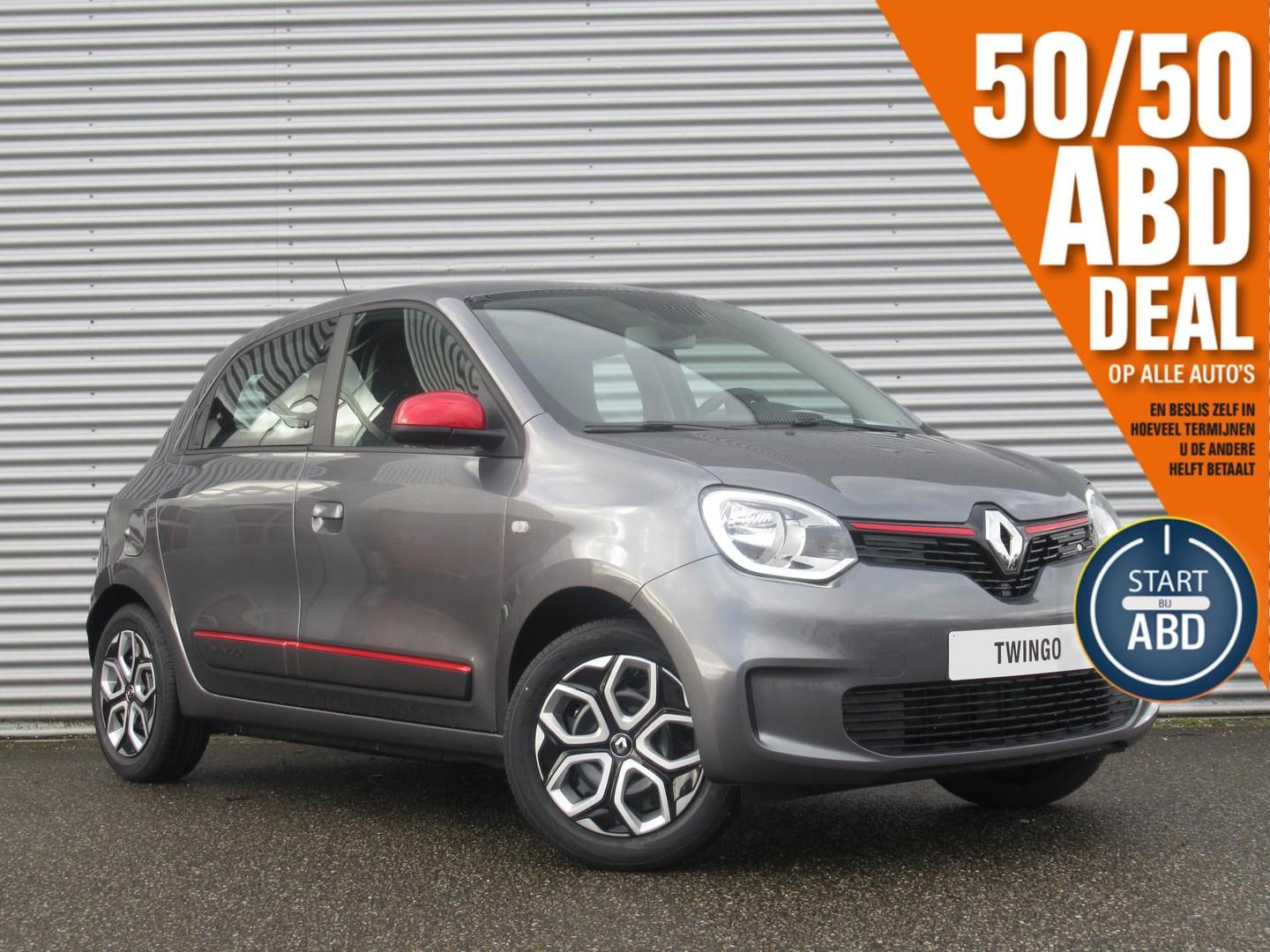 Renault Twingo Sce 75pk collection