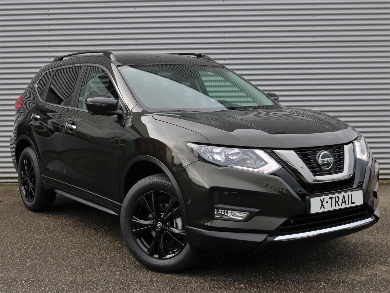 Nissan X-trail 1.3 dig-t n-tec incl €5000 korting!! rijklaar voor slechts €37.750,-