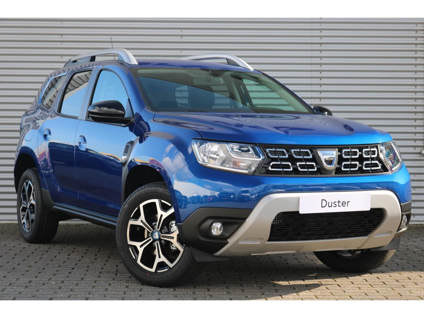 Dacia Duster 1.3 tce serie limitee 15th anniversary