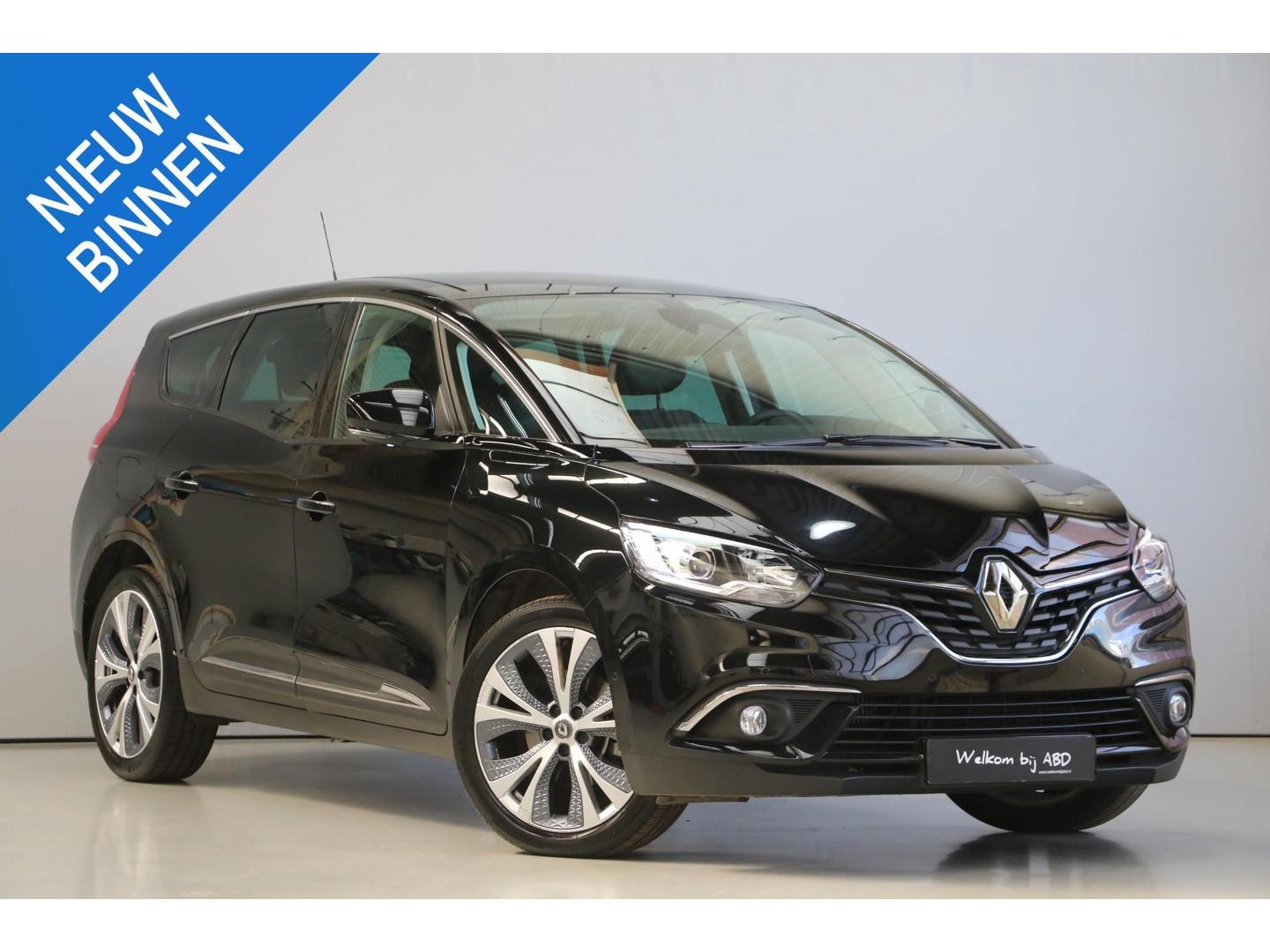 Renault Grand scénic 1.3 tce intens 7-persoons