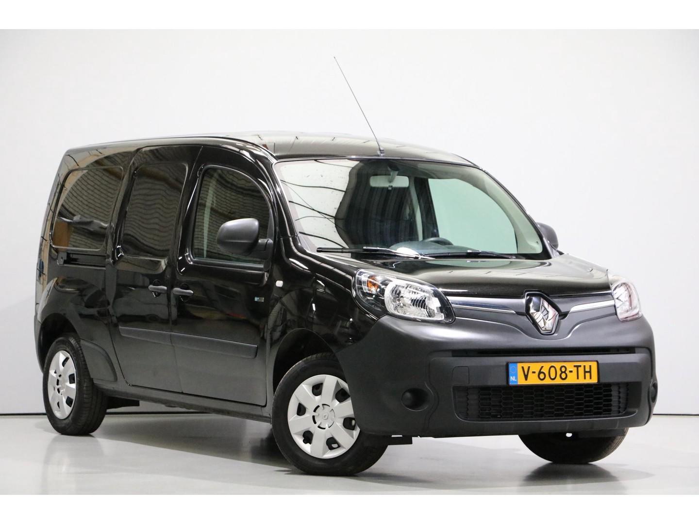 Renault Kangoo Z.e. maxi (ex. accu) ex. btw