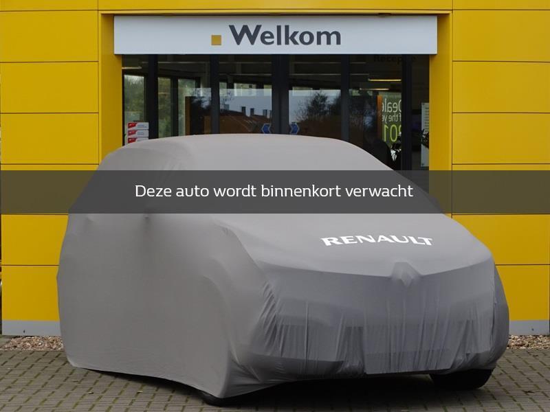 Renault Captur Tce 90pk dynamique