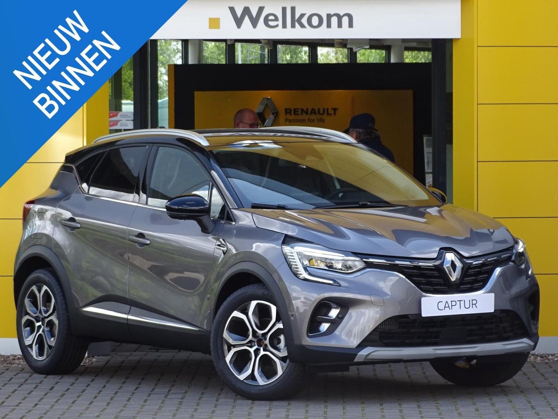Renault Captur 1.3 tce 155pk edc edition one nu inclusief 2250,- voordeel!