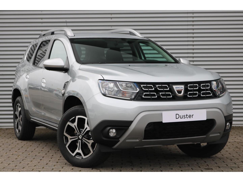 Dacia Duster 1.3 tce prestige nu rijklaar 24.150,-!