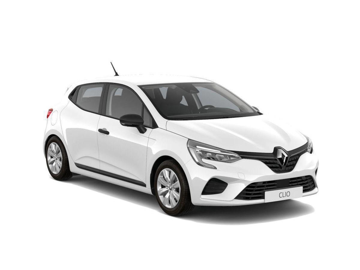 Renault Clio 1.0 tce bi-fuel zen nu inclusief €2000,- voordeel!