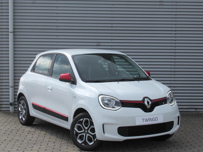 Renault Twingo Sce 75pk collection nu inclusief € 1.400,- voordee l