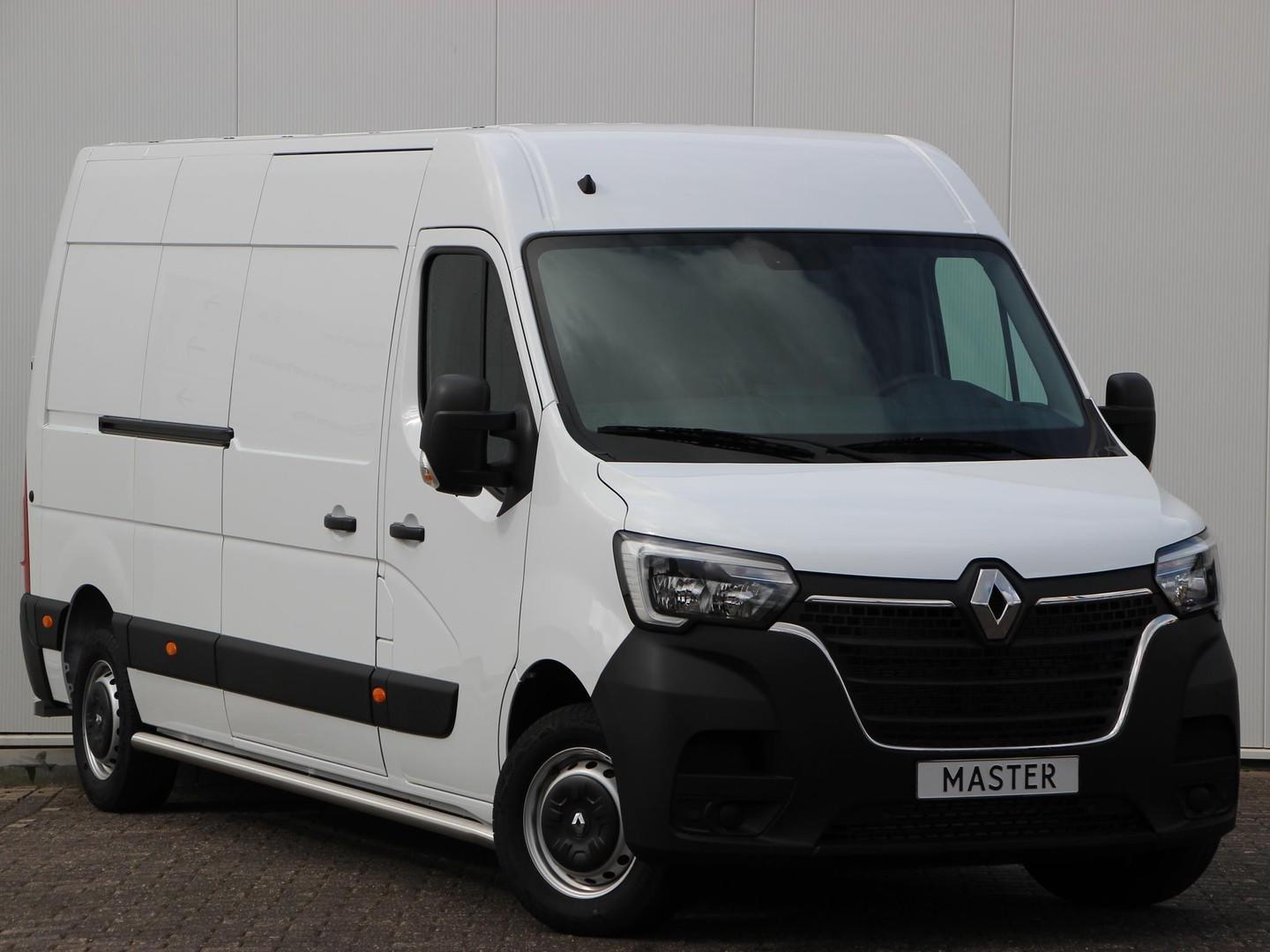 Renault Master T35 2.3 dci 180 pk l3h2 fwd energy twinturbo