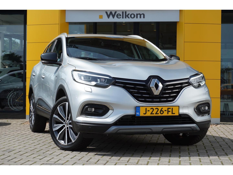 Renault Kadjar 1.3 tce bose 140pk edc