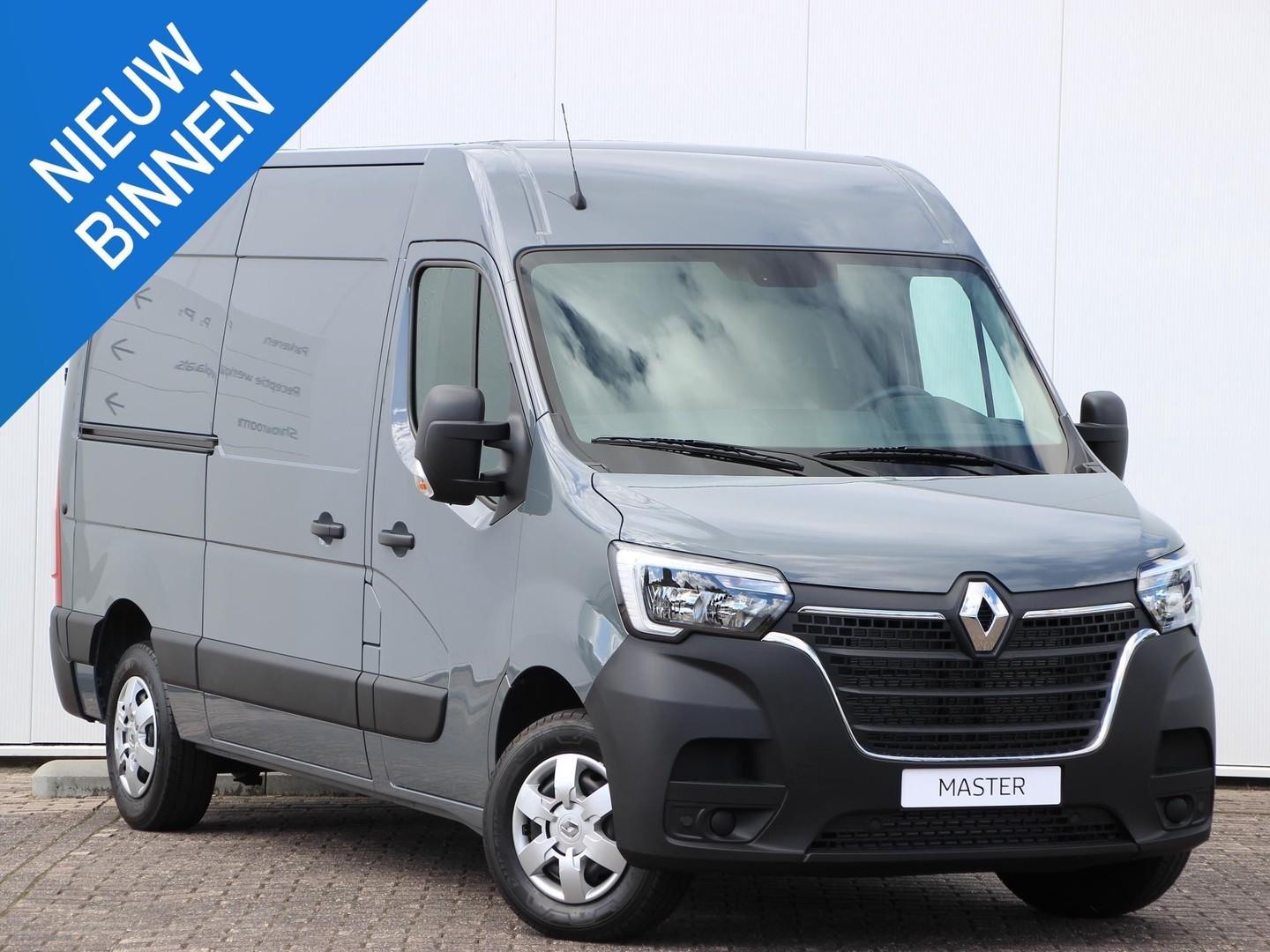 Renault Master T35 2.3 dci 180 l2h2 energy