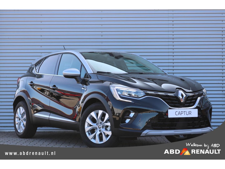 Renault Captur 1.0 tce bi-fuel intens